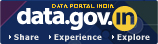 the National Data Portal of India
